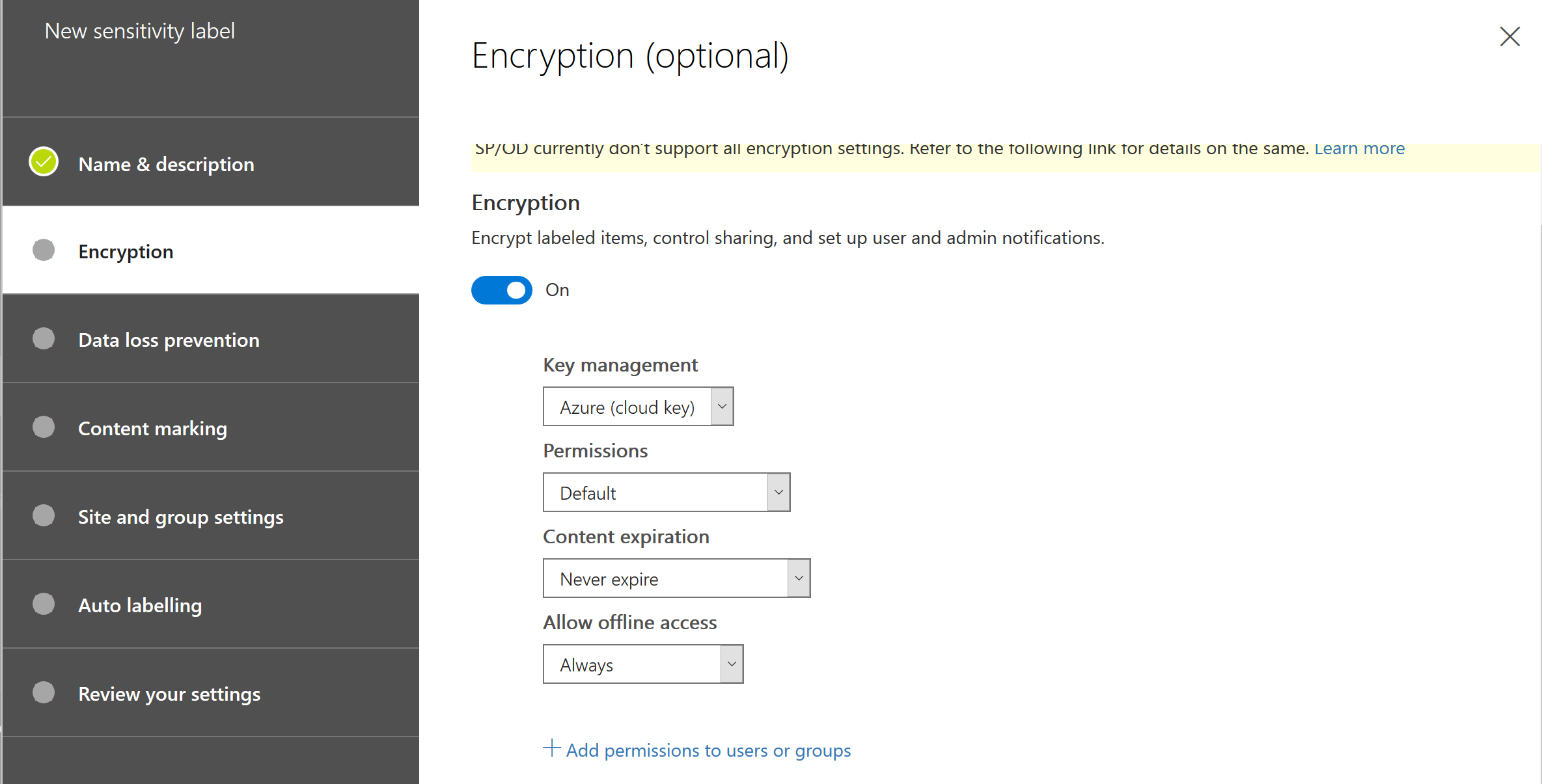microsoft-information-protection-sensitivity-labels-page-2